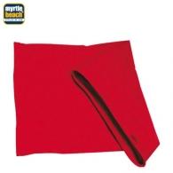 écharpes rondes ou écharpes tube personnalisé