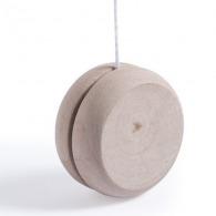 Yoyo personnalisé en bois 50mm