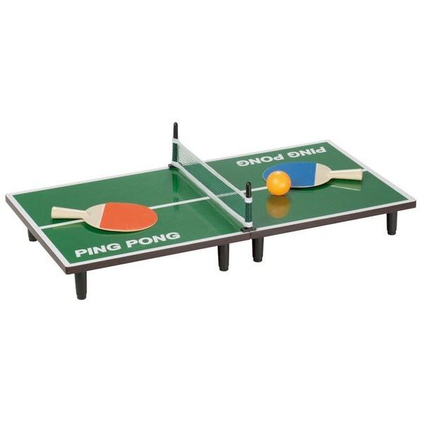 Mini table de ping pong cadeau publicitaire en vente au prix grossiste 58887 - Prix table de ping pong ...