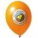 Ballon de baudruche Ø 27 cm, ballon de baudruche ou ballon latex publicitaire