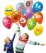 Ballon de baudruche Ø 35 cm cadeau d'entreprise