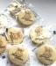 Biscuit imprimé, gâteau et biscuit sucré publicitaire