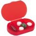Boite à pilules trizone cadeau d'entreprise