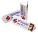 Boîte triangulaire de 15 allumettes cadeau d'entreprise