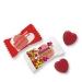 Bonbons en forme de coeur Kalfany cadeau d'entreprise