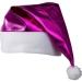 Bonnet de père noël brillant cadeau d'entreprise