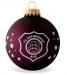 Boule de noël 7cm, boule de Noël publicitaire