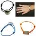 Bracelet bresilien metal cadeau d'entreprise