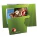 Cadre photo magnétique cadeau d'entreprise