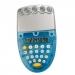 Calculatrice Ozone, calculatrice publicitaire