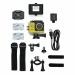 Caméra sport HD avec 11 accessoires, caméra de sport publicitaire