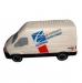 Camionnette cadeau d'entreprise