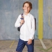 Chemise Popeline Manches Longues Enfant Kariban cadeau d'entreprise