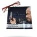 Chiffon microfibre sur-mesure cadeau d'entreprise