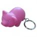 Cochon (porte-clés) cadeau d'entreprise