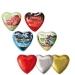 Coeur en chocolat, standard Kraft Foods cadeau d'entreprise