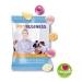 Confiserie gelifiée au yaourt Katjes cadeau d'entreprise
