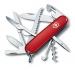 Couteau suisse victorinox huntsman cadeau d'entreprise