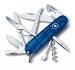 Couteau suisse victorinox huntsman, couteau suisse d'officier Victorinox publicitaire