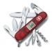 Couteau suisse victorinox traveller cadeau d'entreprise
