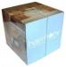 Cube magique 7 cm / puzzle magique 9 faces, cube magique et puzzle magique publicitaire