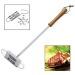 Fer à marquer pour grillades reflects-sarnia cadeau d'entreprise