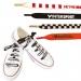 Lacets de chaussure cadeau d'entreprise