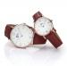Montre bracelet dandy, montre analogique à aiguilles publicitaire