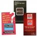 Sticker microfibre nettoyeur d'écran | MA417 | cadeau d'entreprise