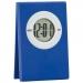 Pendulette de Bureau Sfera, horloge et pendulette publicitaire