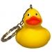 Porte-clés canard couinant cadeau d'entreprise