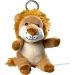 Porte clés lion. cadeau d'entreprise