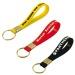 Porte-clés silicone cadeau d'entreprise