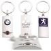 Porte-clés totem eco cadeau d'entreprise