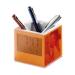Pot à crayons publicitaire personnalisé  avec cadre photo pictorama