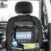 Rangement avec compartiment pour tablette cadeau d'entreprise