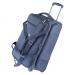 Sac de Voyage Trolley Cabine 55 cm, sac de voyage  publicitaire