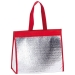 Sac isotherme alufresh, sac isotherme  publicitaire