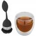 Set pour le thé Spring, boule à thé publicitaire