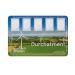 Smart Card, pastilles à la menthe cadeau d'entreprise