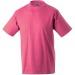 T-Shirt junior Basic couleur, textile enfant publicitaire