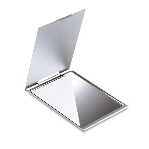 Miroir de poche patrai cadeau publicitaire en vente au for Miroir de poche
