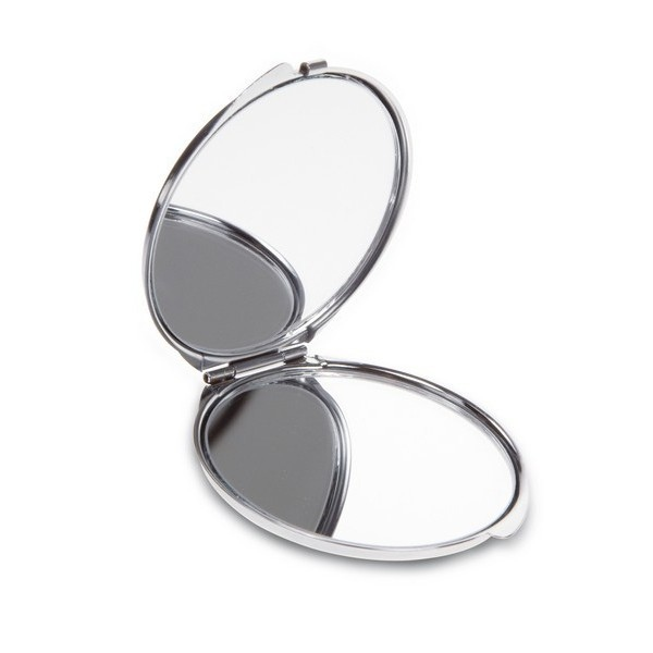 miroir de poche publicitaire reflects samokov. Black Bedroom Furniture Sets. Home Design Ideas