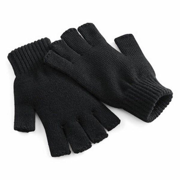 Mitaines personnalisées - fingerless gloves