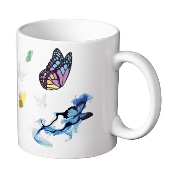 Mugs pour la sublimation avec marquage