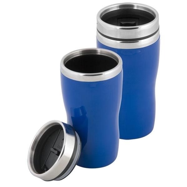 Mugs et tasses isothermes avec logo