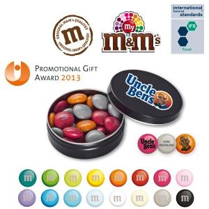 Boîtes de bonbons clic-clac promotionnelle