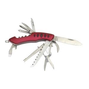 Couteaux multifonctions avec logo