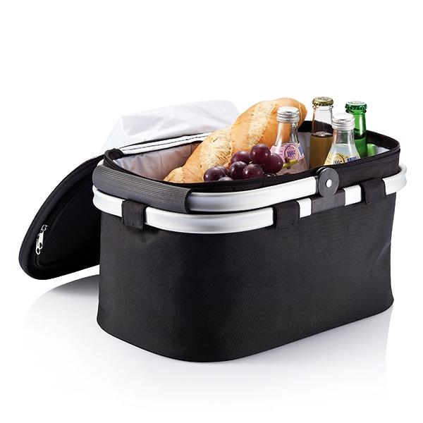 panier pliable picnic personnalisable 00027v0029150. Black Bedroom Furniture Sets. Home Design Ideas