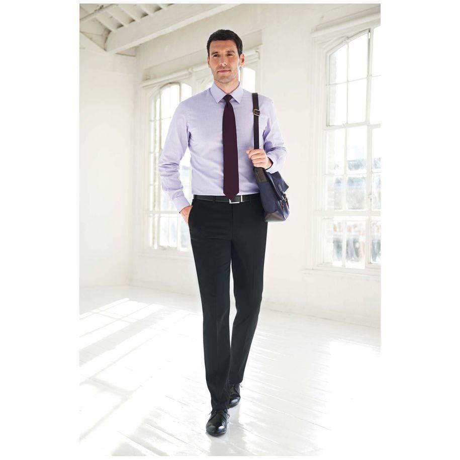 Pantalones Personalizable De Traje Para Hombres De Brook Taverner 00015v0120130 Desde 45 47 Euros Sin Iva